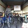A Special Christmas Delivery—Bikes For Fitness program helped Two Long Island families keep physically active
